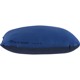 Sea to Summit FoamCore Coussin Normal, navy blue